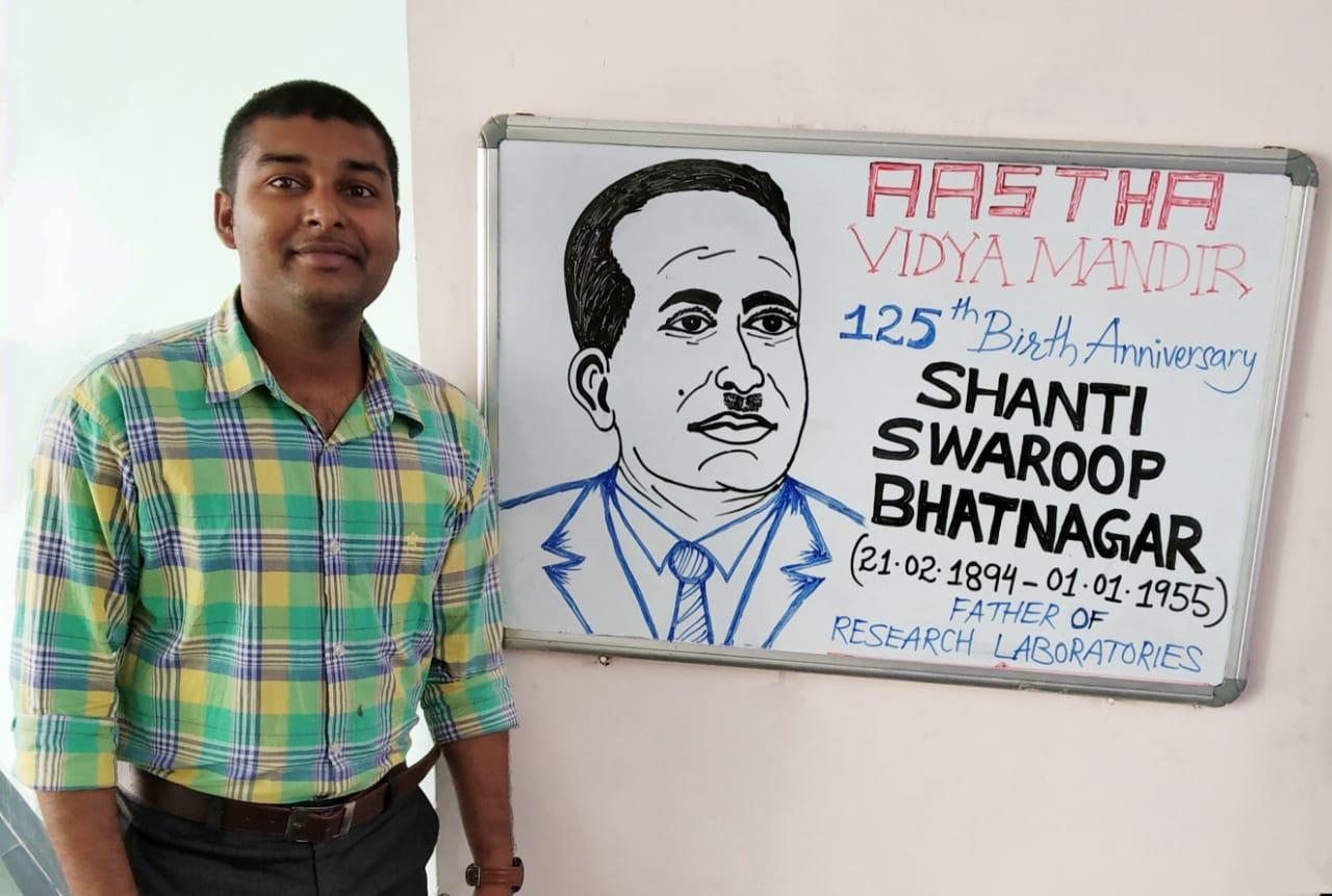 वैज्ञानिक अनुसंधान क्षेत्र में अधिक निवेश होने पर भारत शक्तिशाली देश होगा : अमुजूरी विश्वनाथ