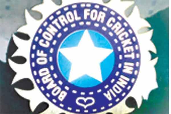 बीसीसीआई ने सुरक्षा का मुद्दा उठाया