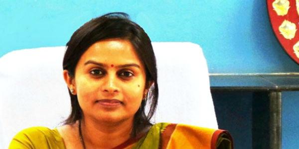 हेल्थ डायरेक्टर बनी डॉ. प्रियंका शुक्ला