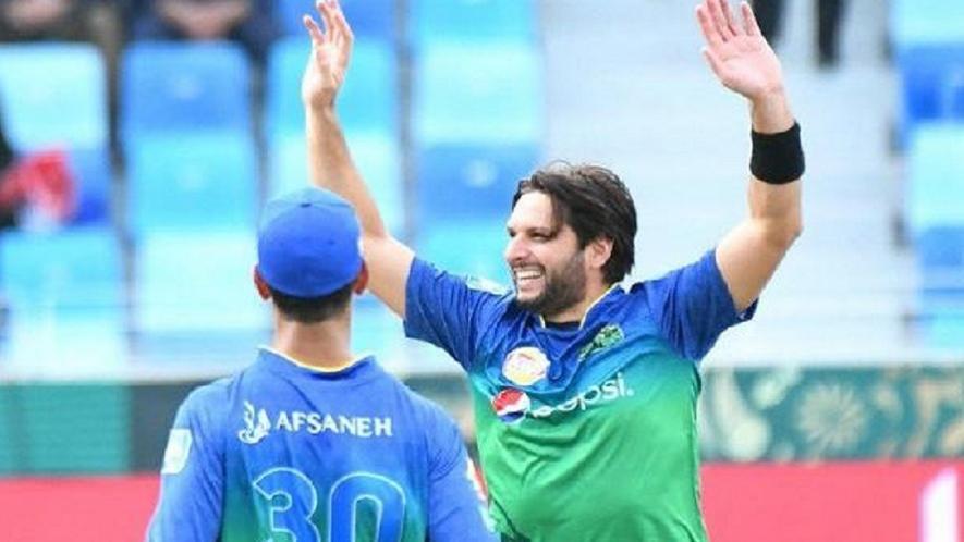 पाकिस्तान क्रिकेट को झटका, स्पोर्ट्स चैनल ने भारत में बंद किया पीएसएल का प्रसारण