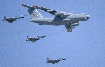 बड़ी खबर : पाकिस्तान घुसा सीमा,भारत ने दिया मुंहतोड़ जवाब,F16 को किया ढेर