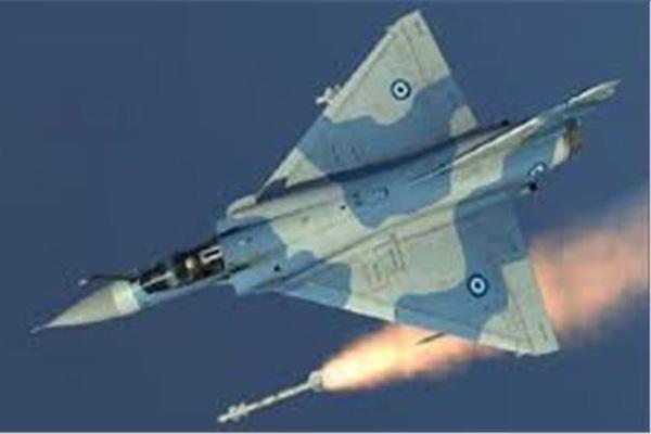12 मिराज विमानों से गिराए गए 1000 किलो बम