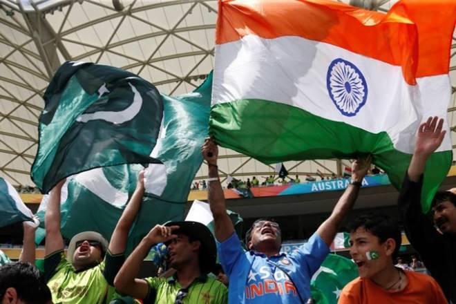 भारत-पाक का मैच