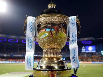 आईपीएल 2019 के पहले दो हफ्तों का शेड्यूल जारी, शुरुआत 23 मार्च से