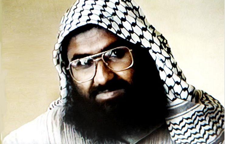 बीजेपी नेता का ऐलान, मसूद अजहर का सिर कलम करने वाले को 51 लाख का इनाम