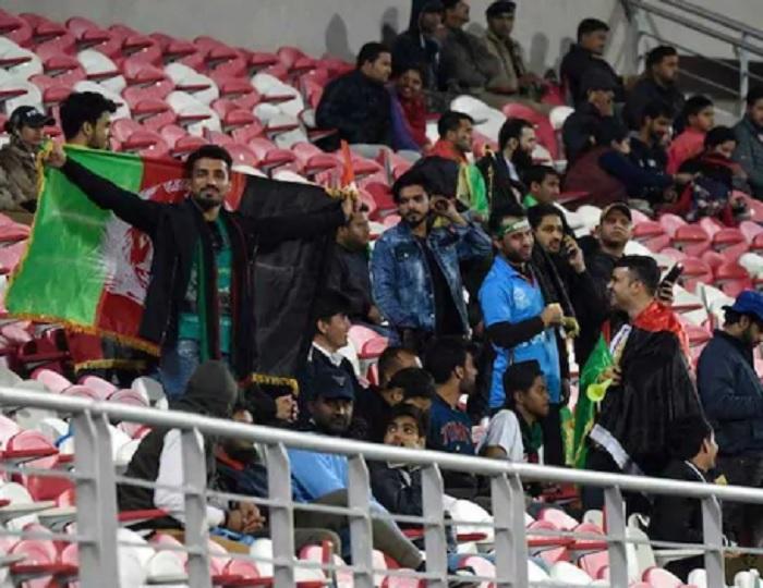 #पुलवामाअटैक : देहरादून में अफगानी प्रशंसक ने लगाए पाकिस्तान विरोधी नारे
