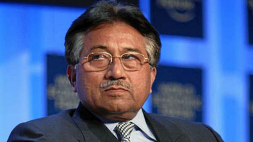 पाकिस्तान ने एक परमाणु बम गिराया तो भारत 20 बम गिराकर हमें खत्म कर देगा- परवेज मुशर्रफ