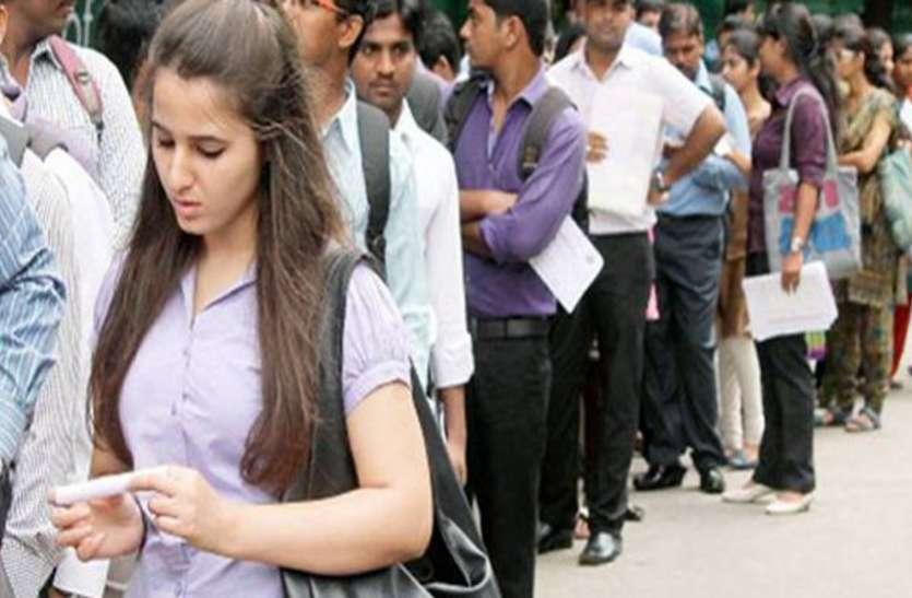 युवा बेरोजगारों के लिए सुनहरा मौका, प्लेसमेंट कैम्प एक मार्च को