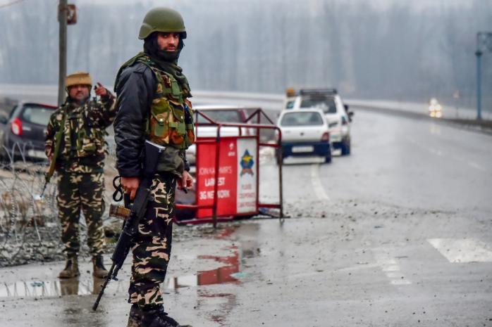 पाकिस्तान को बेनकाब करेगा भारत