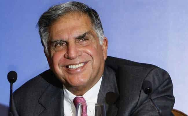 दिग्गज उद्योगपति रतन टाटा