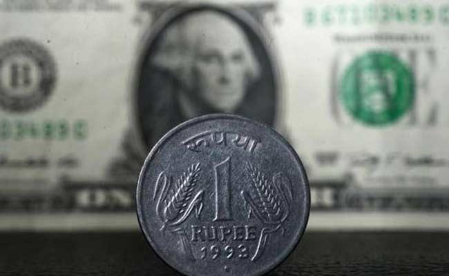 शुरुआती कारोबार में रुपया 16 पैसे मजबूत