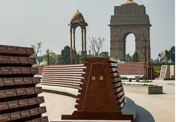 प्रधानमंत्री आज राष्ट्र को राष्ट्रीय युद्ध स्मारक समर्पित करेंगे