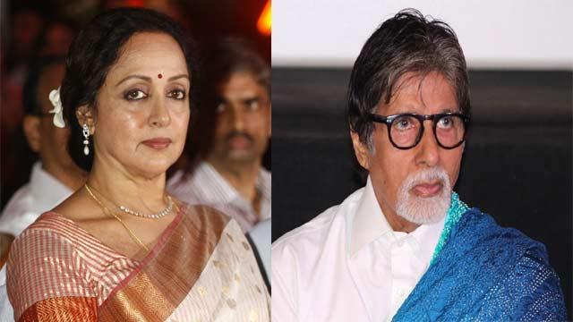 अमिताभ बच्चन से लेकर हेमा मालिनी ने जताया हादसे पर दुख