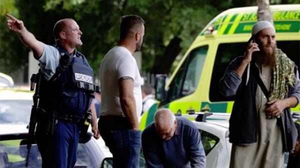 न्यूजीलैंड में हमलाः हमलावर से भिड़ने वाले अपने नागरिक को नैशनल अवॉर्ड देगा पाक