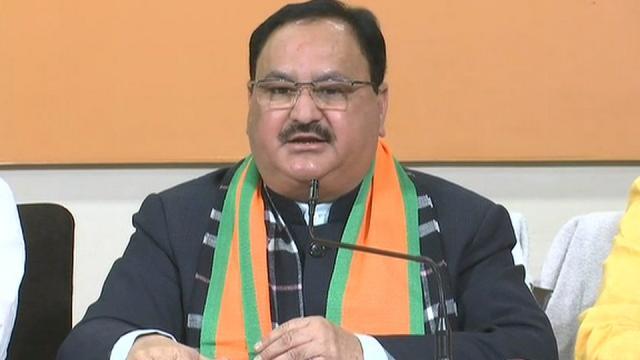भाजपा ने लोकसभा चुनाव के लिए छठी लिस्ट जारी करते हुए