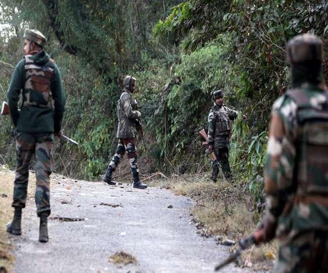 बांडीपोरा, सोपोर समेत तीन जगह मुठभेड़, सेना ने मार गिराए पांच आतंकी