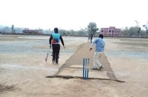 स्व. बलिराम कश्यप स्मृति क्रिकेट प्रतियोगिता, पोटनार और सुकमा की टीम ने जीते अपने-अपने मैच
