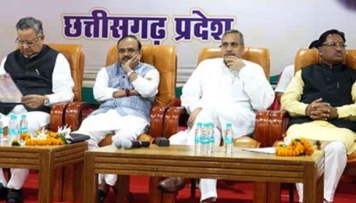 लोकसभा टिकट के लिए भाजपा ने पैनल में शामिल किया इन दावेदारों के नाम