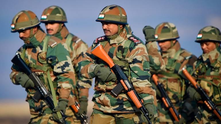 बड़ी खबर : भारत में बड़े आतंकी हमले का अलर्ट जारी,इन जगहों को आतंकवादी बना सकते हैं निशाना