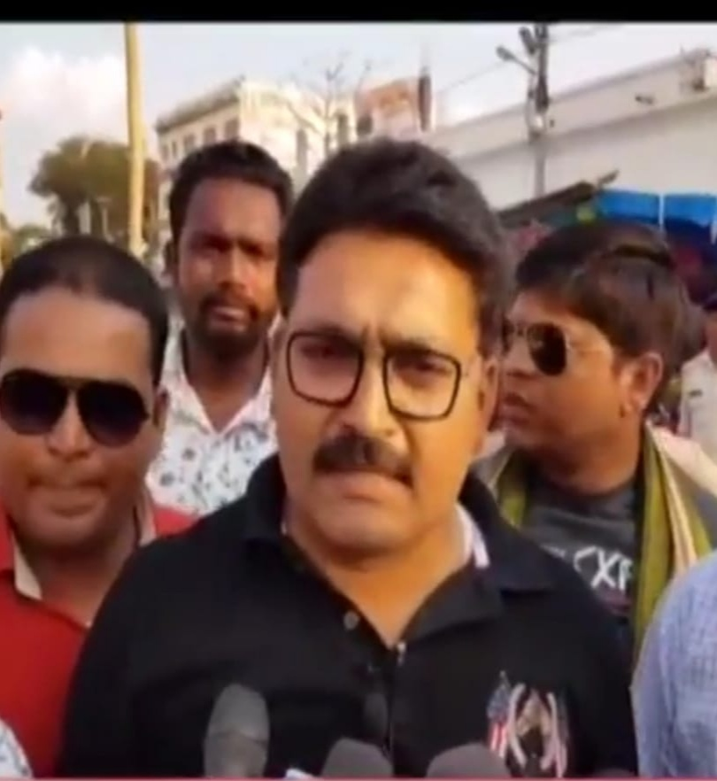 कांग्रेस सरकार अपनी बातों से मुकरने वाली सरकार - संग्राम सिंह राणा
