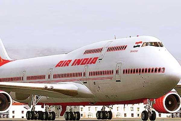 अब एयर इंडिया के पायलट हर उड़ान की घोषणा के बाद जय हिंद बोलेंगे