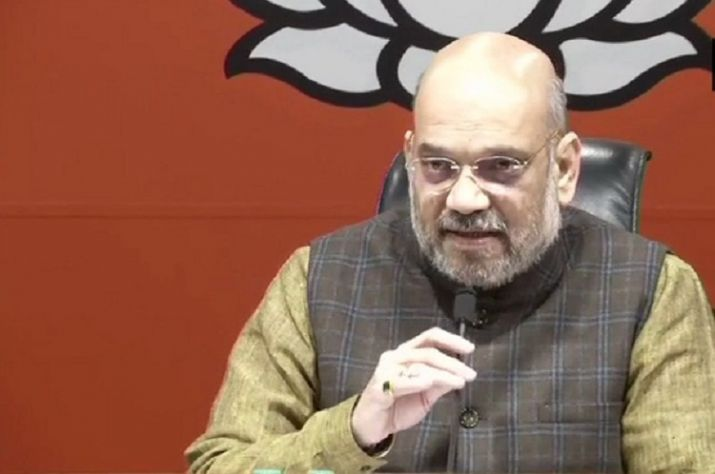 अमित शाह ने बताया कारण, क्यों वायनाड से चुनाव लड़ने जा रहे हैं राहुल गांधी