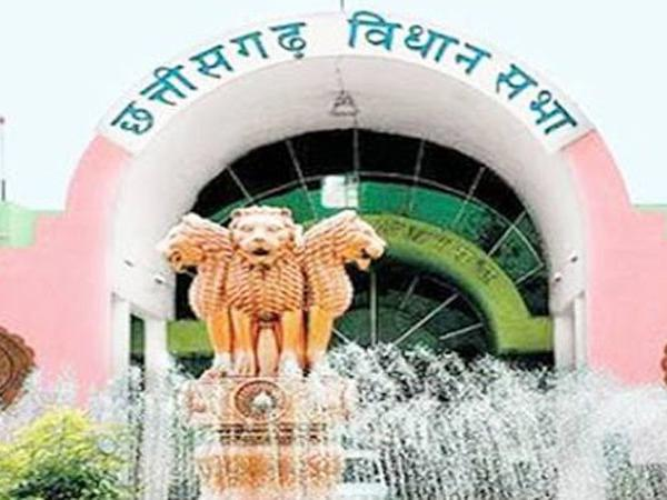 सवर्ण आरक्षण में देरी पर गर्माया सदन, मंत्री ने कहा जल्द लागू करेगें
