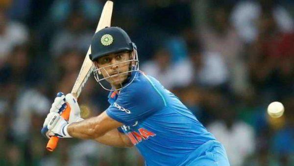 धोनी का वनडे में एक और रिकॉर्ड, सचिन और रोहित भी पीछे छूटे