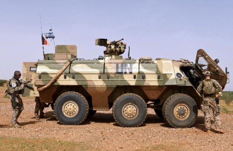 माली में सेना के शिविर पर हमला, 21 सैनिकों की मौत