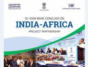 भारत-अफ्रीका परियोजना