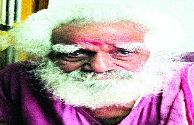 नहीं रहे स्वाधीनता संग्राम सेनानी ज्वाला प्रसाद शर्मा