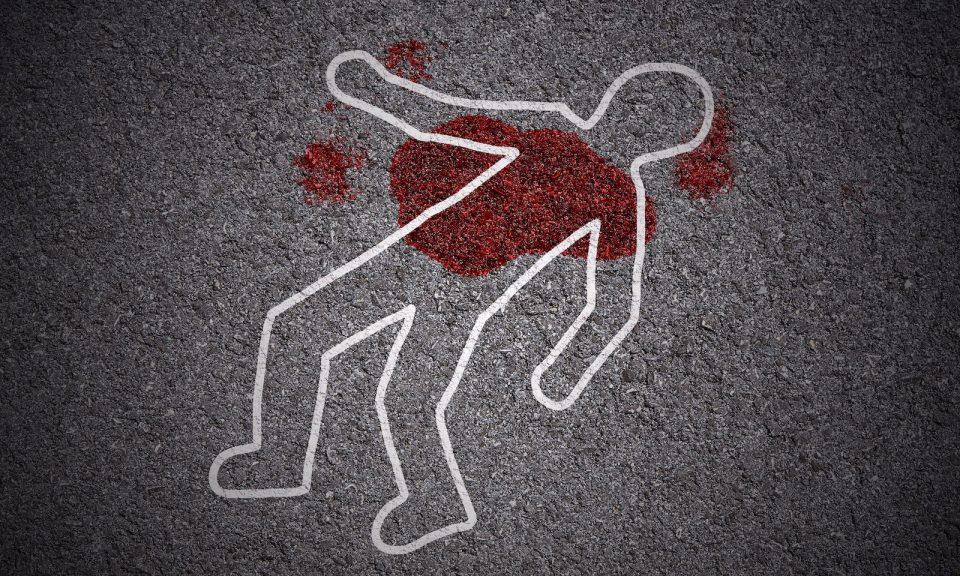 उपसरंपच का शव मिला, शरीर में चोट के निशान से हत्या की आशंका