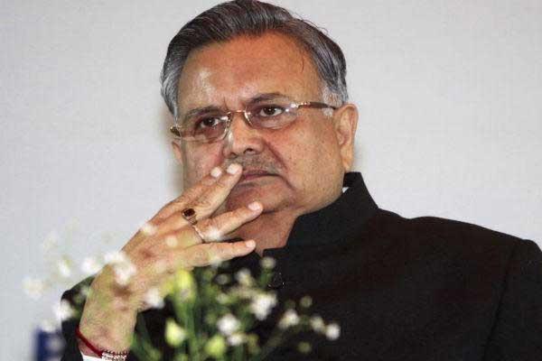 रमन सिंह के दामाद के खिलाफ 50 करोड़ रुपये की धोखाधड़ी का है आरोप