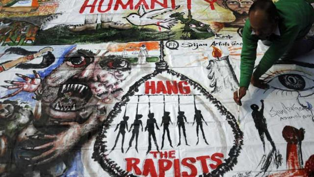 मासूम बालिकाओं से रेप और हत्या के मामले में दो को फांसी की सजा