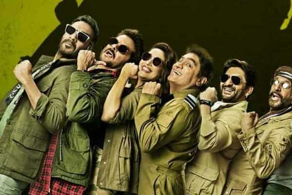 Total Dhamaal Box Office Collection Day 10