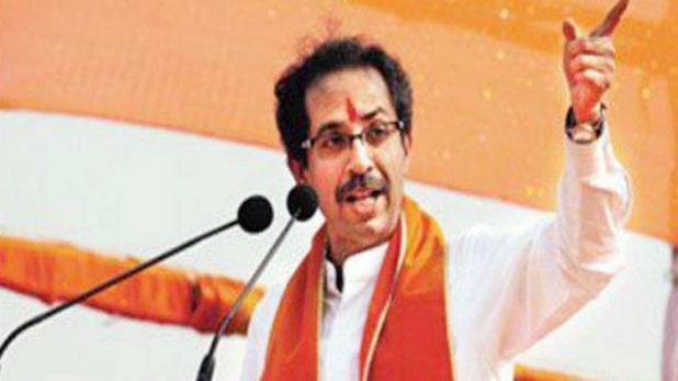 अमित शाह के नामांकन में पहुंचे उद्धव बोले- अब BJP से कोई मनमुटाव नहीं