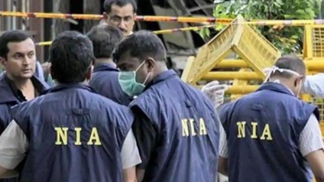 सीआरपीएफ के ग्रुुप सेंटर पर हुए हमले के आरोपी इरशाद अहमद को एनआईए ने किया गिरफ्तार