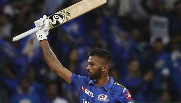 KKR vs MI: हार्दिक के तूफान के बावजूद, केकेआर ने मुंबई इंडियंस को 34 रनों से रौंदा