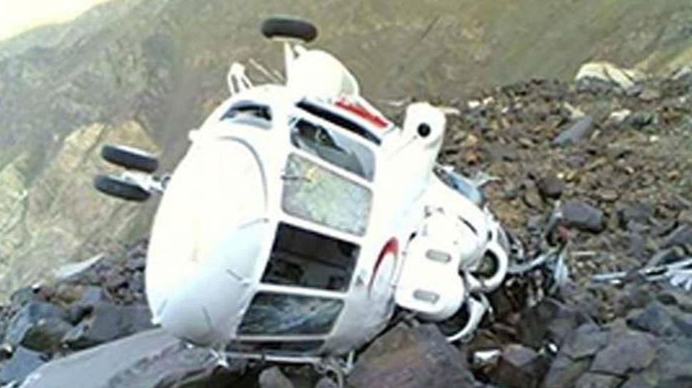 होनोलुलु उपनगर में हेलीकॉप्टर हादसे में तीन लोगों की मौत