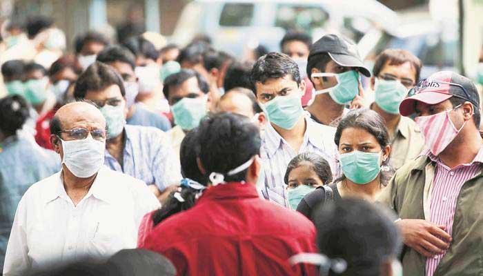 इंदौर में स्वाइन फ्लू से मरने वाले मरीजों का आंकड़ा 50 पर पहुंचा