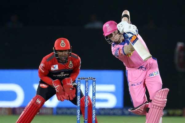 IPL 12 में विराट कोहली के टीम की यह लगातार चौथी हार
