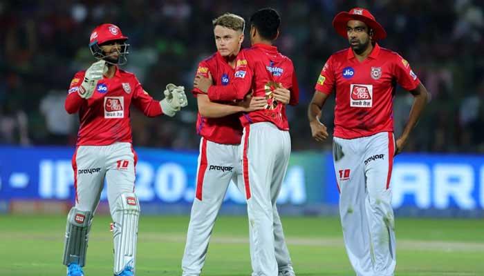 किंग्स इलेवन पंजाब ने दिल्ली को 14 रन से हराकर आईपीएल के 12वें सीजन में तीसरा मैच जीत लिया है