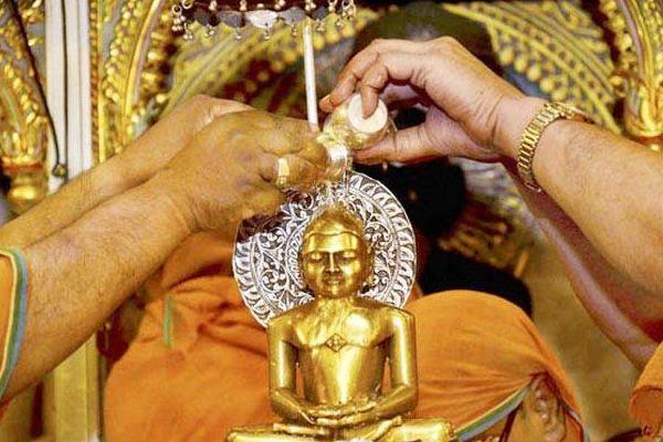 राष्ट्रपति ने महावीर जयंती पर देशवासियों को बधाई दी