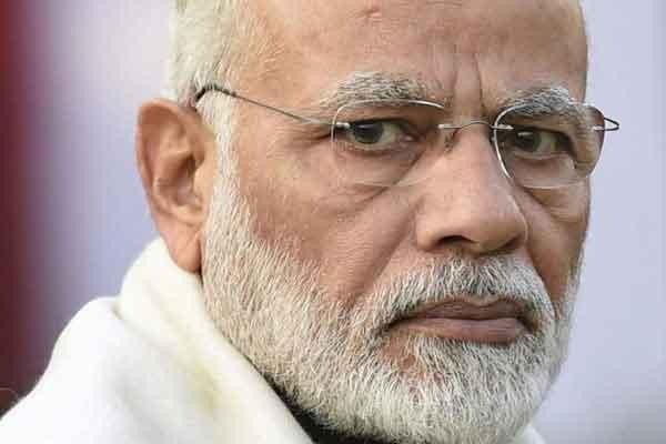प्रधानमंत्री ने गुजरात में जान-माल के नुकसान पर शोक व्यक्त किया