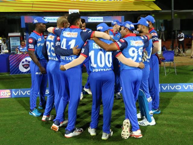 IPL 2019: दिल्ली को करारा झटका
