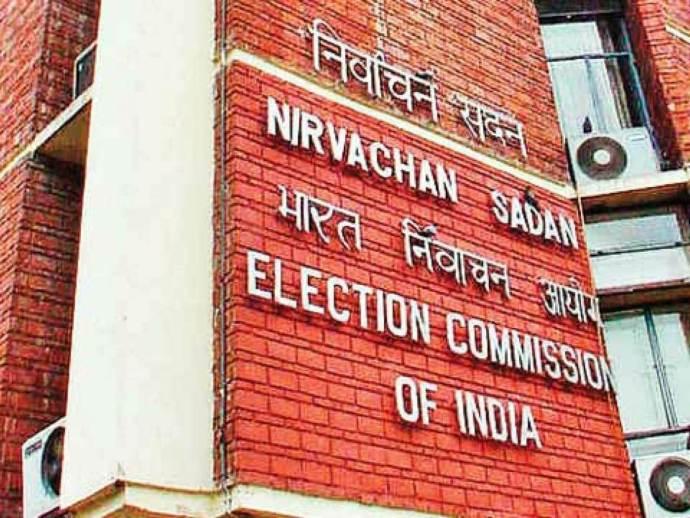 VVPAT पर चुनाव आयोग