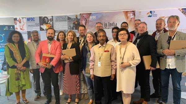 इज़राइल ने भारत को जेरूसलम फिल्म महोत्सव