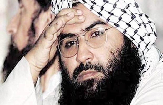 आतंकी मसूद अजहर को संयुक्त राष्ट्र ने अंतरराष्ट्रीय आतंकी घोषित कर दिया