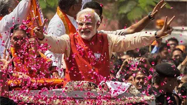 पीएम मोदी की स्पष्ट जीत पर किन-किन वैश्विक राजनेताओं ने उन्हें बधाई दी है
