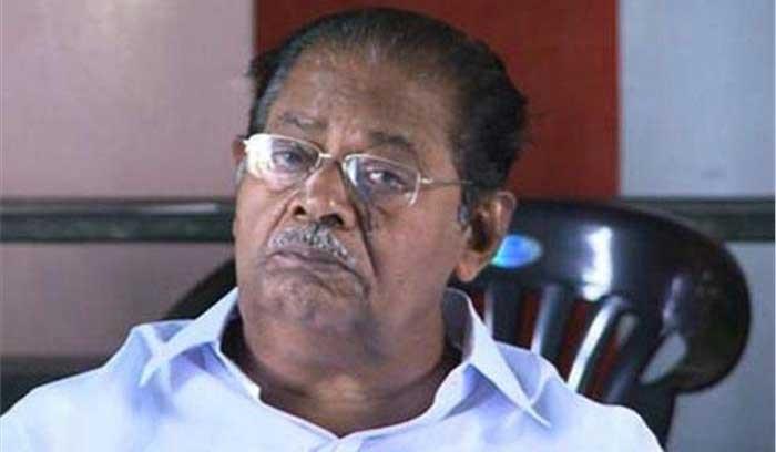 वरिष्ठ कांग्रेस नेता और केरल के पूर्व मंत्री कदावूर शिवदासन का निधन